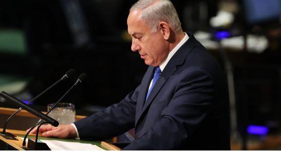 """Des généraux israéliens au Premier ministre Netanyahu :                                 """"Halte à l'annexion"""""""