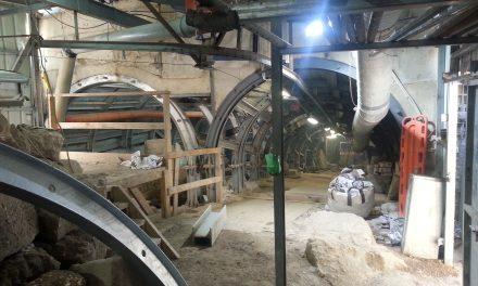 Objet de contestation, le tunnel de Silwan a été inauguré avec le soutien des Américains
