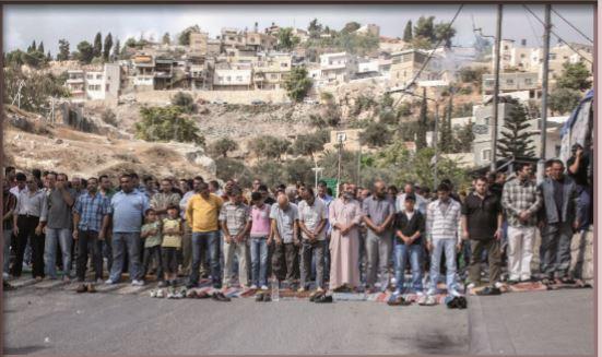 Focus : La démographie, l'autre face du conflit israélo-palestinien