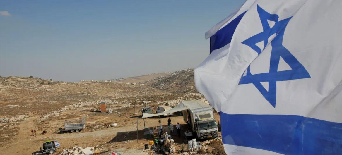 Au moins seize avant-postes israéliens consruits sans autorisation en Cisjordanie depuis 2017