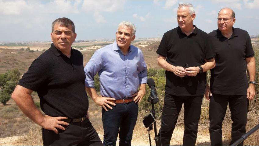 Courage et lâcheté dans la campagne électorale israélienne