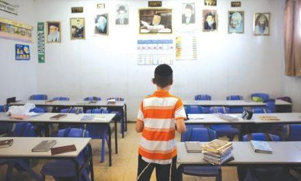 Ce que nous enseignons à nos enfants (2ème partie) – À la rencontre de la paix – La rentrée scolaire