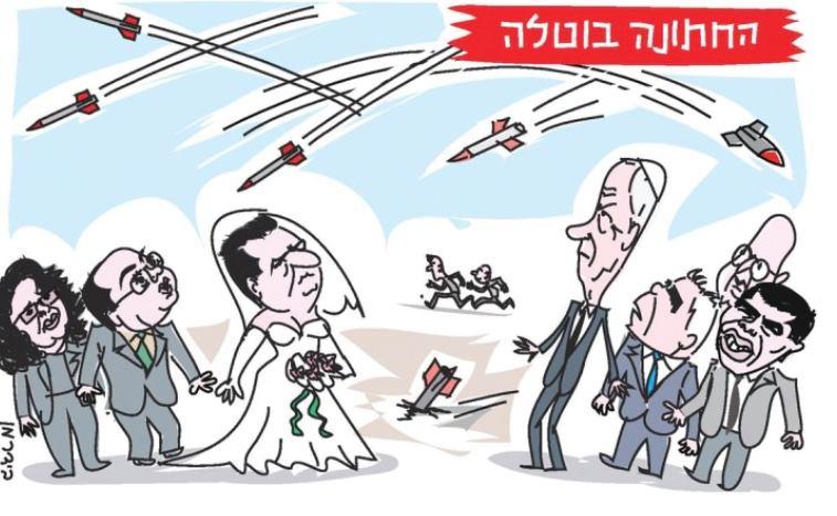 Netanyahu marque des points. À son profit personnel ou celui d'Israël?
