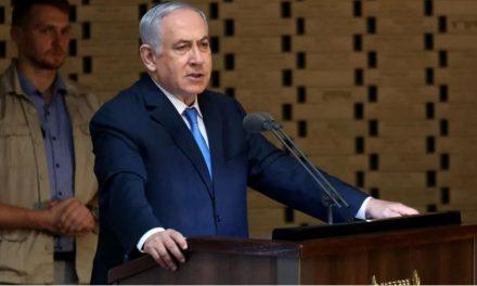 """Le problème n'est pas seulement Bibi mais le """"bibisme"""" par lequel il a infecté la politique israélienne"""