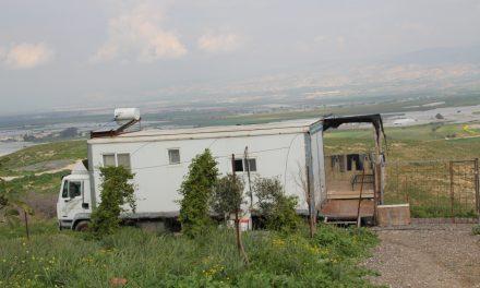 Le Jewish National Fund expulse des Palestiniens pour créer un nouvel avant-poste près de Bethléem