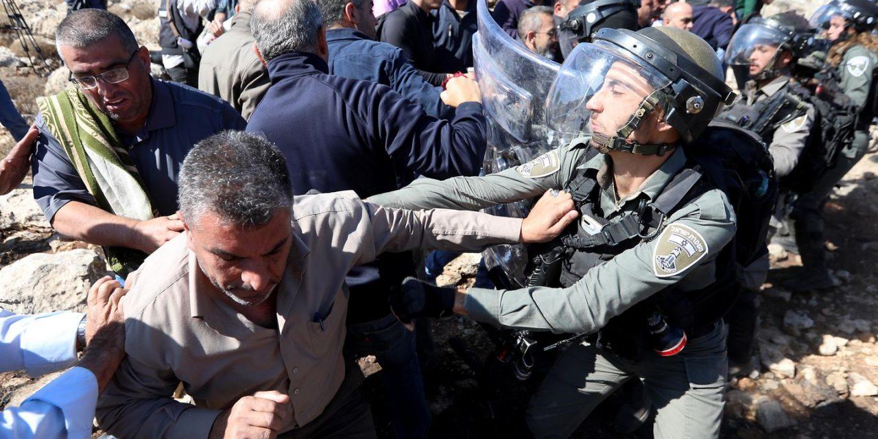 L'occupation déchire Israël. L'aide des Etats-Unis est nécessaire pour y mettre un terme. (Ami Ayalon)