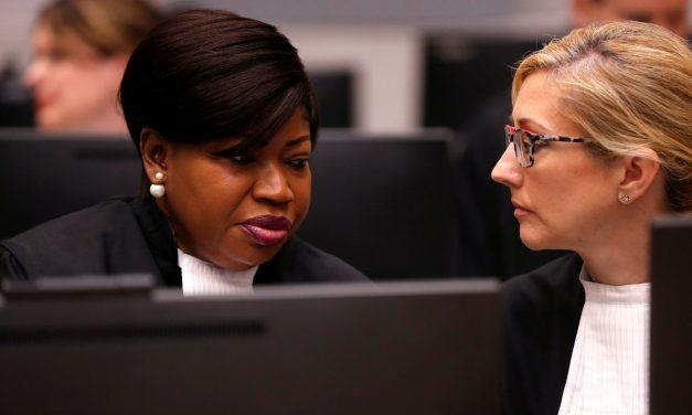 La Cour pénale internationale et Israël : Une autre étape vers l'enquête