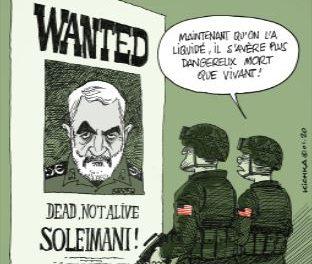 Les chefs de la sécurité israélienne craignent une éventuelle guerre avec l'Iran (Ben Caspit)