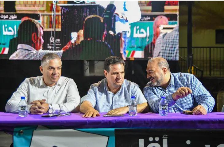 Opinion / Pour apporter le changement, les Arabes d'Israël ont besoin de plus qu'une représentation accrue au Parlement
