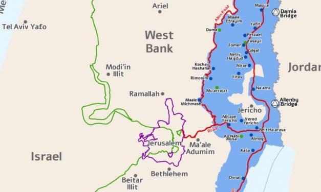 Shaul Arieli :  Tel sera, pour les Israéliens, le prix de l'annexion…
