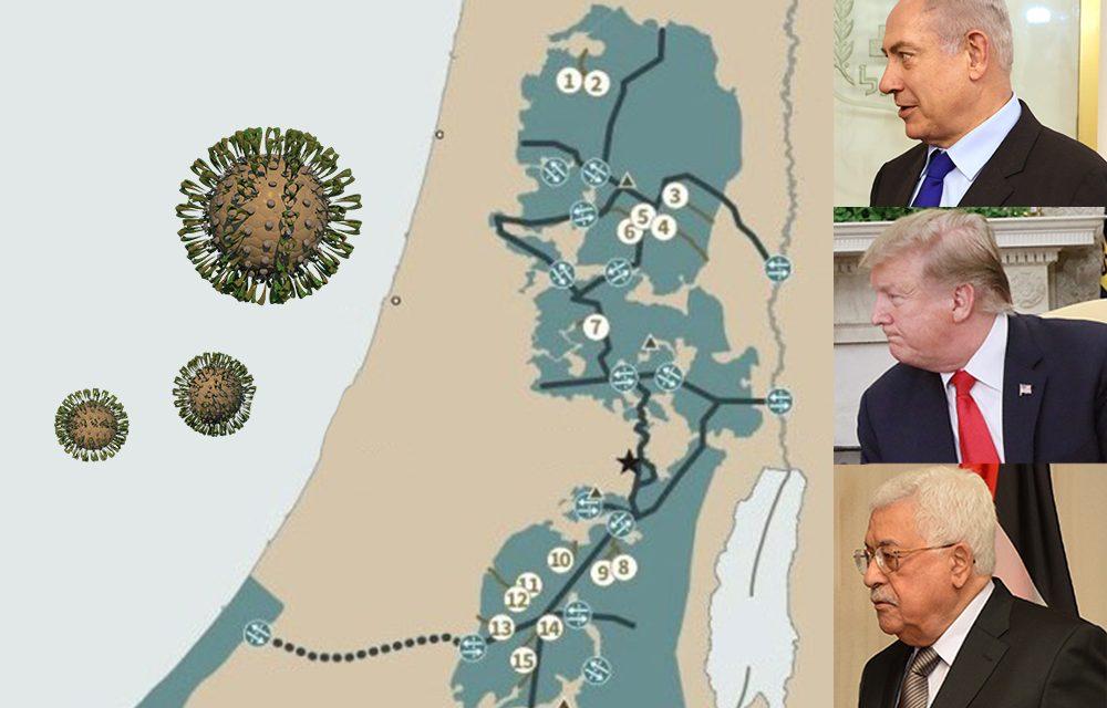L'annexion à l'heure du coronavirus