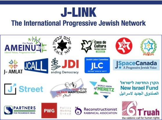 L'annexion met en danger la sécurité et la démocratie d'Israël – Appel de J-Link