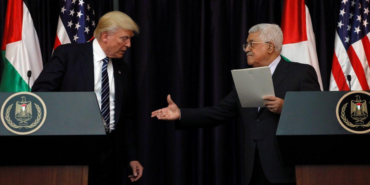 Une perspective palestinienne sur le plan de paix du président Trump