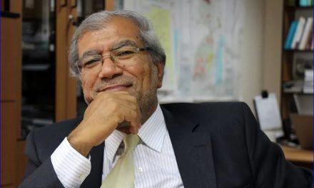 Ce que les Palestiniens pensent de la solution à deux Etats – Entretien avec le Dr Khalil Shikaki, directeur PSR*