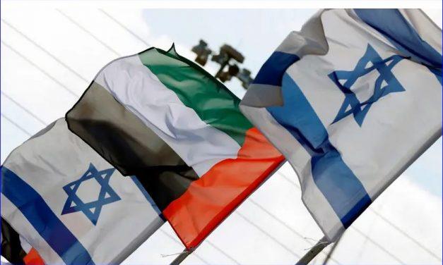 """Shaul Arieli : """"La politique de """"normalisation"""" de Netanyahu va faire d'Israël un État arabe"""""""