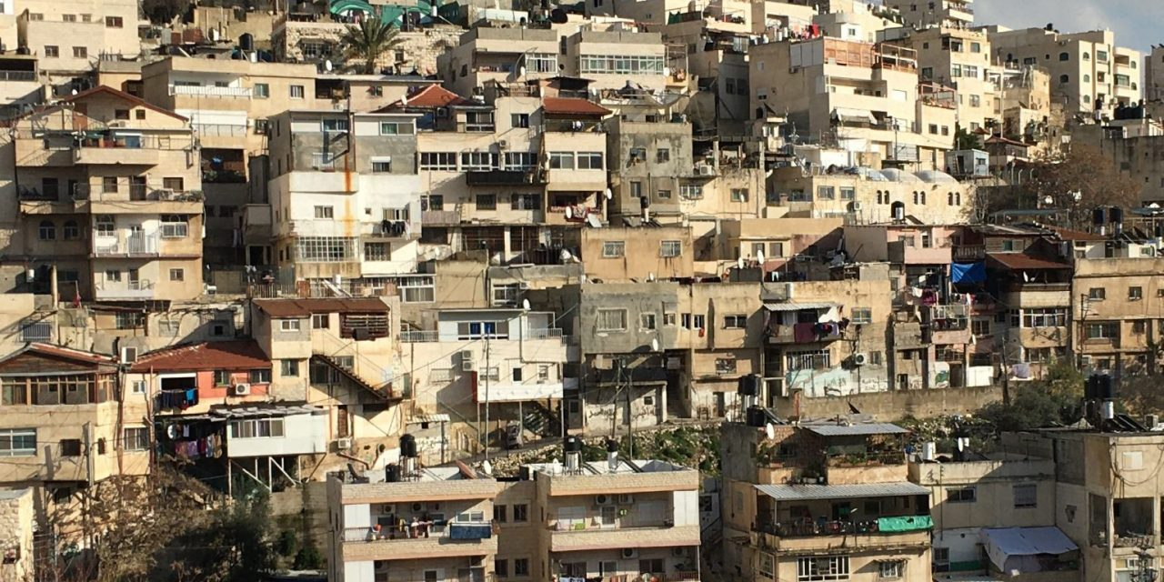 Le tribunal de district rejette l'appel de 8 familles de Batan Al-Hawa ordonnant leur expulsion