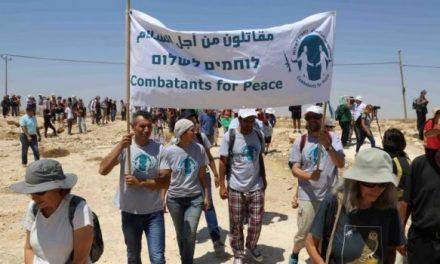 Chronique pour la paix du 25 avril 2021
