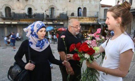 «Pourquoi je n'aime pas le Jour de Jérusalem» – Point de vue de Tehila Friedman
