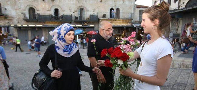 """""""Pourquoi je n'aime pas le Jour de Jérusalem"""" – Point de vue de Tehila Friedman"""