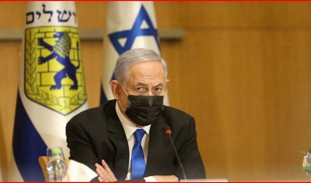 Elie Barnavi : «Netanyahou a vendu ce mythe qu'Israël aurait liquidé le problème palestinien»