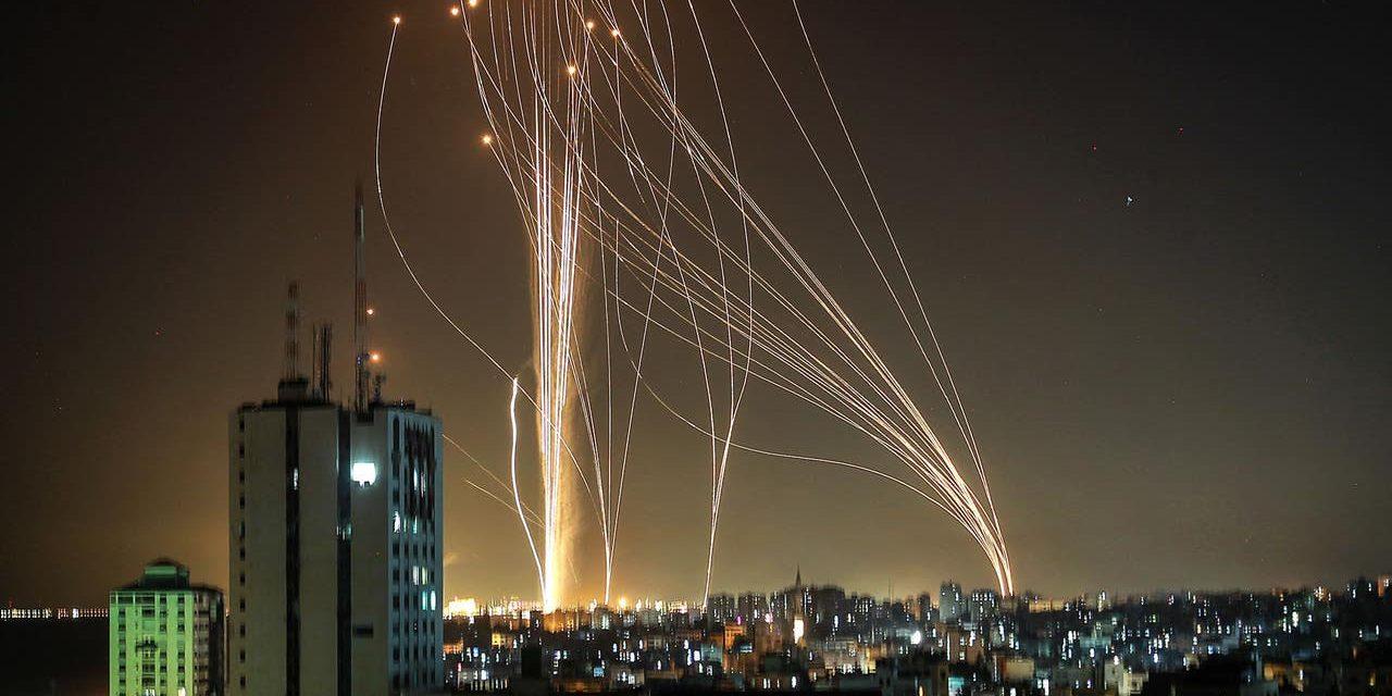 Communiqué LPM : ISRAEL-PALESTINE : Il N'EST D'AUTRE SOLUTION QUE POLITIQUE !