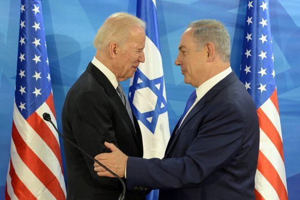 Yair Hirschfeld : Que devrait faire Biden dans le dossier d'un processus de paix israélo-palestinien et celui de l'Iran ?