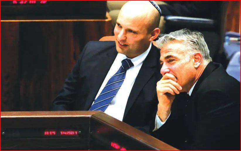 Gershon Baskin : Mes espoirs pour le prochain gouvernement israélien